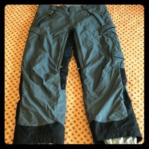 Spyder Men's XT 5000mm Ski Snowboard Pants Sz L